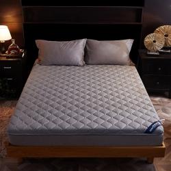 (总)媛之蔻 新品水洗棉抗菌床垫