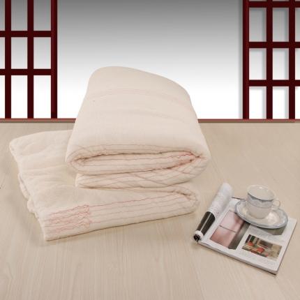 优质棉棉花胎棉絮棉胎垫被褥单人双人春秋学生被子