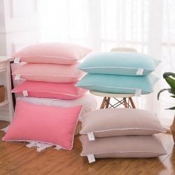 水洗棉枕头枕芯  11元一只