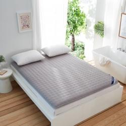 敢为床垫 全棉绗绣加厚耐压床垫