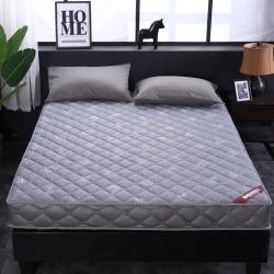 冉威 2018 爆款床垫立体双面透气硬质棉床垫
