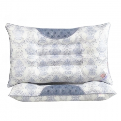 兴丝露枕芯  决明子磁疗枕 护颈枕 保健枕 枕头