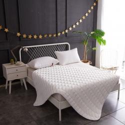 垫尚纺 针织布加厚床垫学生床褥子榻榻米垫可折叠床垫床褥床护垫