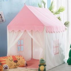 (总)梦想屋 儿童游戏屋分床神器游戏帐篷婴童玩具小房子系列