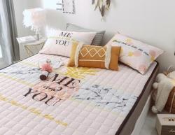 (总)奕君谷爆款 床垫北欧ins时尚大版软床褥
