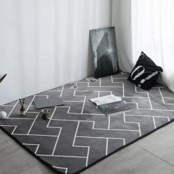 《总》凤凰林客厅地毯地垫 茶几垫 飘窗垫 脚垫防滑垫可定制款