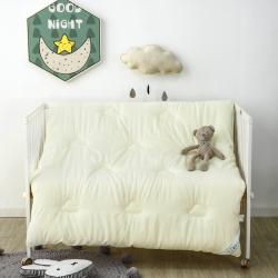 御棉坊  水洗棉儿童被芯春秋被冬被纯棉宝宝小被子幼儿园被子