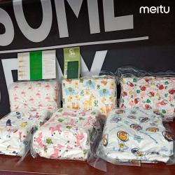 厂家直供泰国天然乳胶儿童幼儿园学生卡通枕2-8岁儿童乳胶枕批