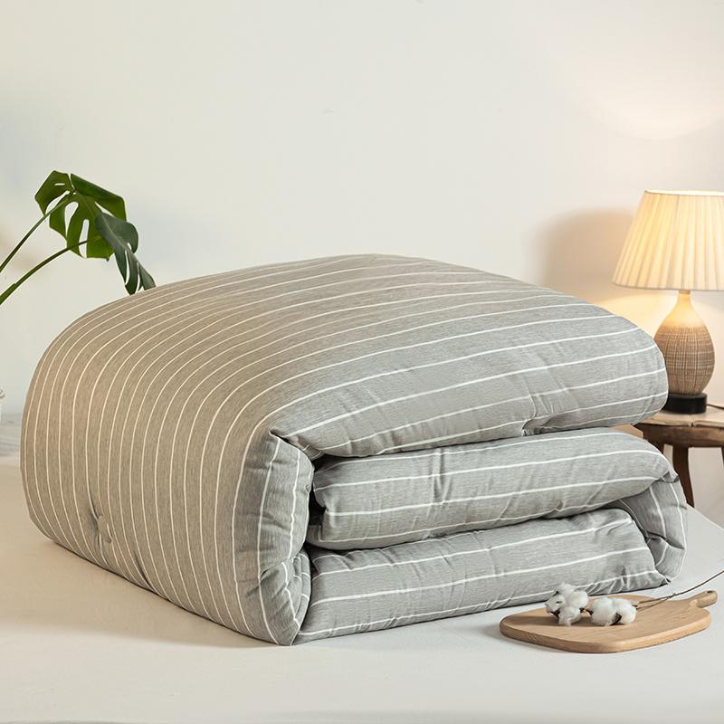 (总) 吾诺 2020新疆棉花被 冬被被子被芯春秋被学生床垫