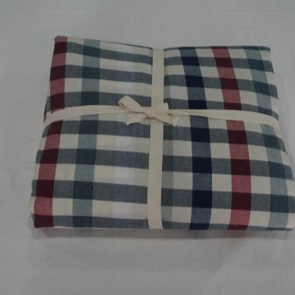 (总)初舍家纺 水洗棉单品枕套3