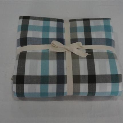 (总)初舍家纺 水洗棉单品枕套4