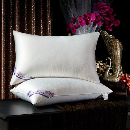 兴煌枕业 高档宾馆用枕芯 莫代尔特别款