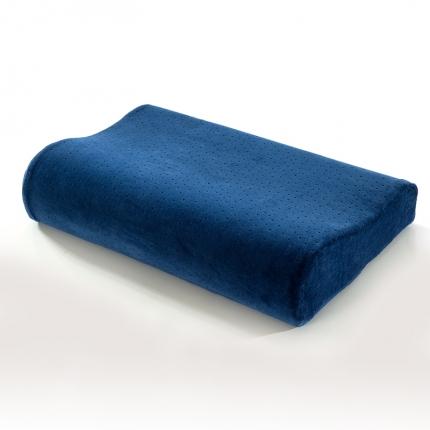 (总)兴煌枕业 天鹅绒波浪枕