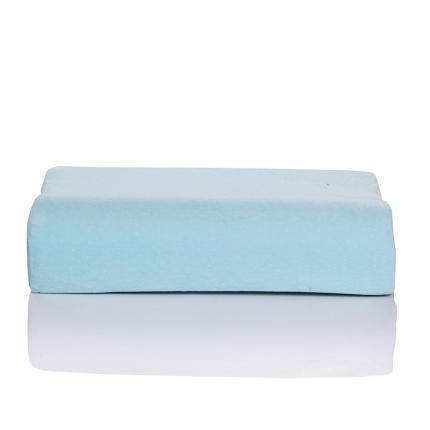 (总)兴煌枕业 u型枕 6040波浪乳胶枕