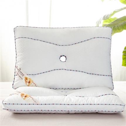 (总)兴煌枕业 定型枕芯
