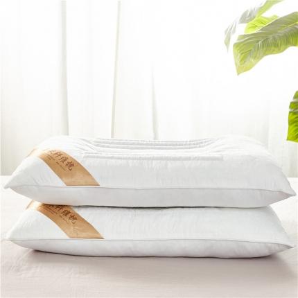 兴煌枕业 定型枕芯 玉米纤维枕