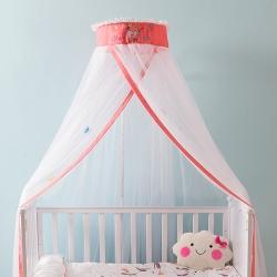 (总)三赢家纺 初心-婴儿床蚊帐