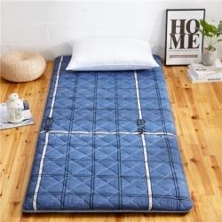 (总)艾尚床垫 2019新款磨毛加厚床垫