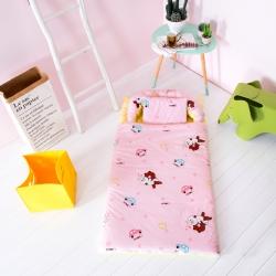 (总)益家小太阳 睡袋 儿童睡袋 幼儿园儿童套件