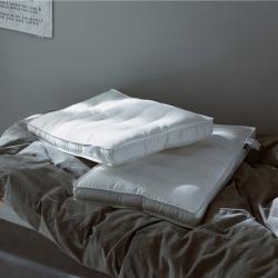 境月家纺 2018新款枕头枕芯定型枕悠乐生活枕-寐