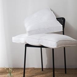 境月家纺 2018新款枕头枕芯定型枕悠乐生活枕-享