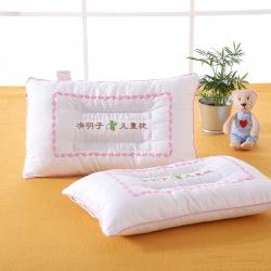 (总)明星枕业 儿童全棉卡通决明子枕芯枕头-跑量款