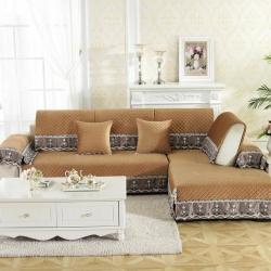 (总)宝阁家居 荷兰绒沙发垫
