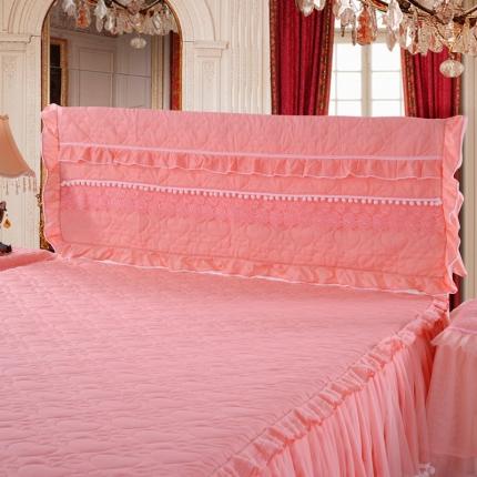 浩情国际 甜心款系列单品床头罩 玉色