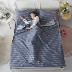 老皮匠 全面便携式酒店隔脏旅行睡袋 悠闲时光