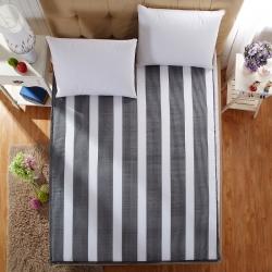 (总)美真床垫 2018新款印花榻榻米床垫拆洗款
