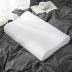 茏迈 彩条棉乳胶枕
