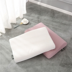 茏迈 全棉水洗棉乳胶枕