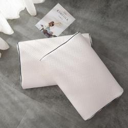 茏迈 天丝乳胶枕