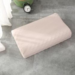 茏迈 竹棉灰色乳胶枕