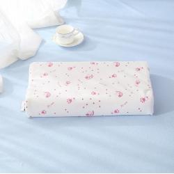 茏迈 宝宝绒儿童乳胶枕
