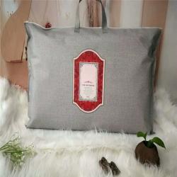 (总)俊丰包装  封口式枕芯袋