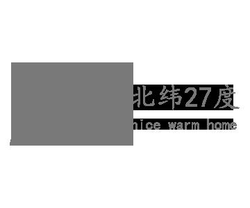 北纬27度