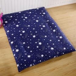 (总)金圣伦家纺 超厚床垫防护套