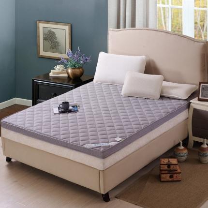 竹炭立体床垫加厚榻榻米床褥子双人学生宿舍垫被1.5/1.8m