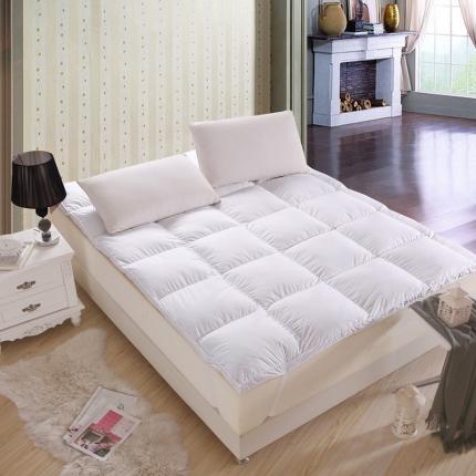 (总)心悦家纺 5厘米全立体床垫