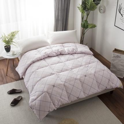 全棉暖冬被       幻想曲--粉色