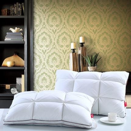 心悦家纺 舒适透气面包枕