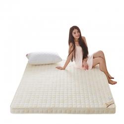 锦丝钰床垫 方格记忆棉床垫(10厘米)