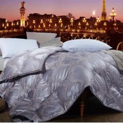 大世界 羽绒被罗浮宫