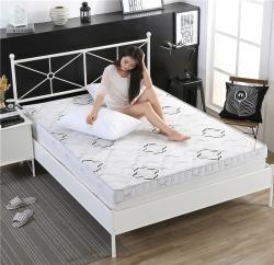 冉威 2017 爆款床垫系列 记忆棉床垫 异国风情 拍摄一