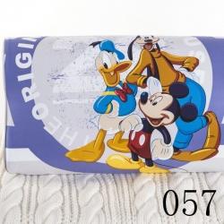 迪士尼家纺 卡通中号记忆枕057