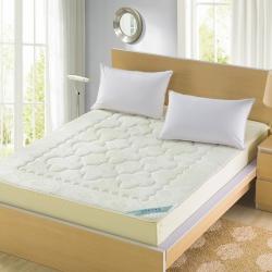 锦丝钰床垫 竹纤维夏凉垫床笠款