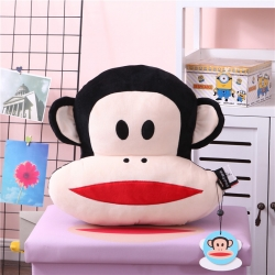PAUL FRANK/大嘴猴 公仔抱枕