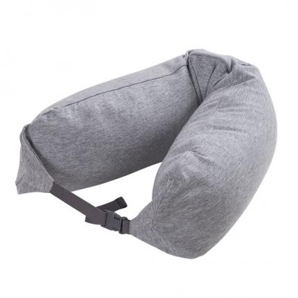 (总)朴本家纺 微粒子颗粒多功能颈枕