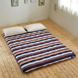 (总)锦丝钰床垫 纯棉亲肤全棉加厚床垫